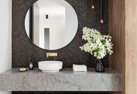 8 Bathroom inspirations