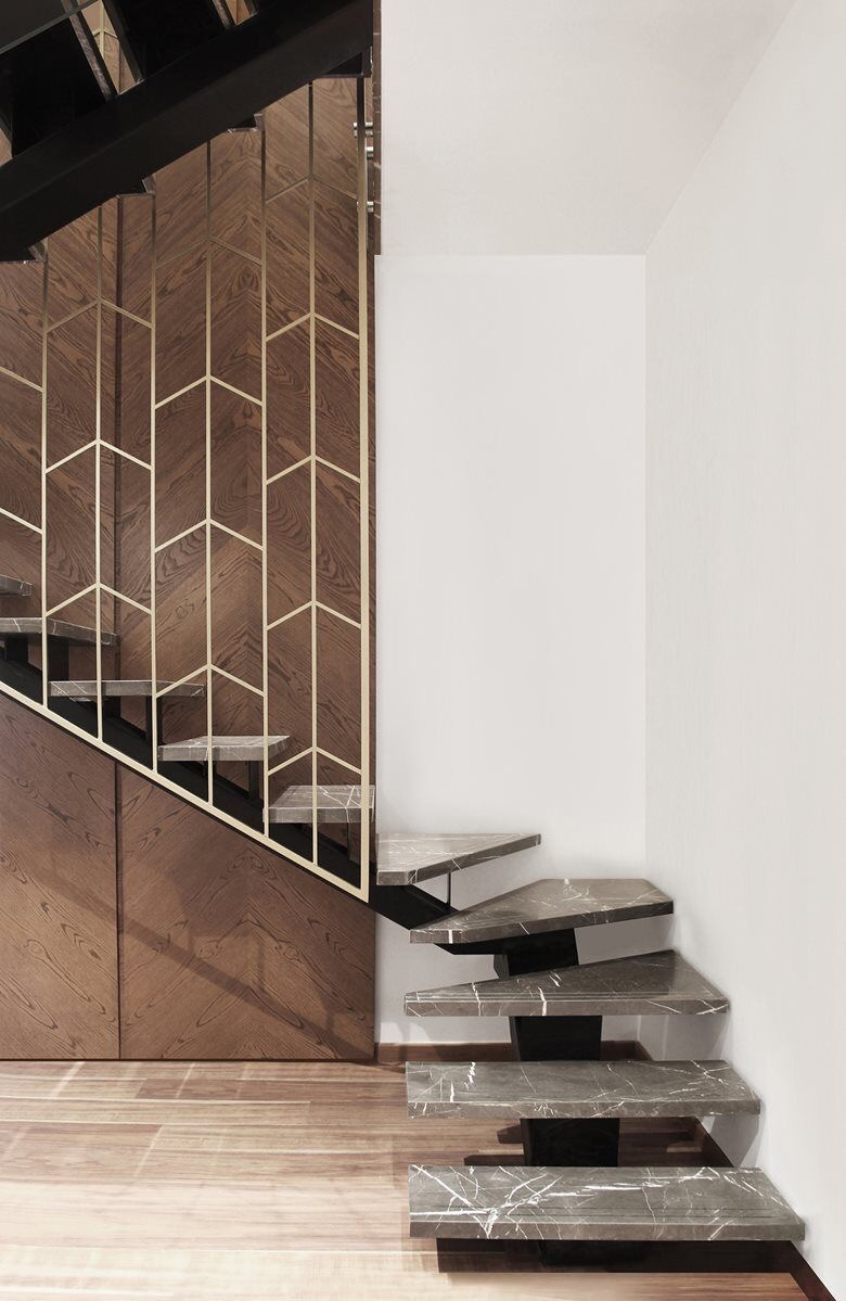 7 ways to make your stairs stylish